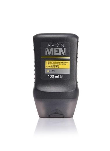 Avon Men Tıraş Sonrası Losyon Ve Nemlendiricisi 100 Ml Renkli